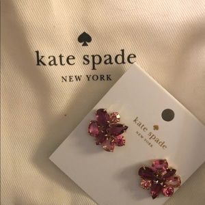 Kate Spade - Berry Multi Pink